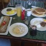 Foto de Sprague House Bed & Breakfast Inn