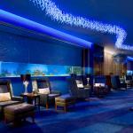The Lounge (北京海航大厦万豪酒店)照片