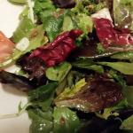 Misto D'Emilio salad (shared portion)