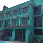 Green Field Hotel Foto