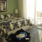 Upcountry Bed and Breakfast Foto
