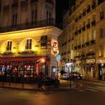 Café le Buci [6ème]