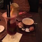 Foto de Sol y Mar Restaurant