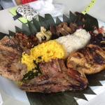 Island Joe's Hawaiian BBQ