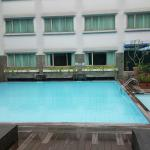 Aston Tropicana Hotel Bandung Photo