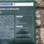 Cimetière de Belleville