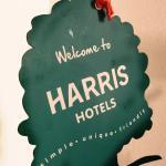 HARRIS Suites FX Sudirman