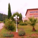 Hotel Restaurant la Fontaine, Vidauban
