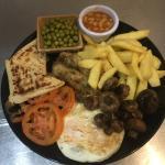 Safari Grill