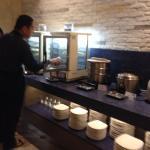 Foto de Royal Group Hotel - Ming Hua Branch