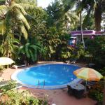 Wilson Aruyvedic Beach Resort