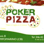 Poker Pizza