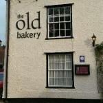 The Old Bakery Photo