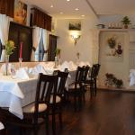 Foto de Picasso Italian Steak Restaurant
