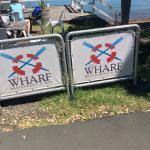 The Wharf - Restaurant & Bar Foto