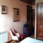 Hotel Villa de Luarca Foto