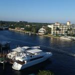 Foto di Sands Harbor Hotel and Marina Pompano Beach