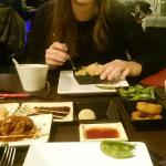 Photo of Asian Fushion Merlina