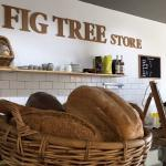 The Fig Tree store
