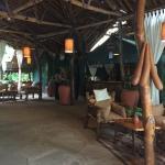 Kibo Safari Camp Photo