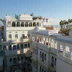 Bhanwar Vilas Guest House Foto