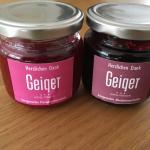 Very nice week at Hotel-Pension Geiger :)