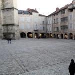 Collegiale Notre-Dame de Dole