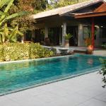 Nova Mae Taeng Guest House