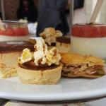 The best afternoon tea in Sussex