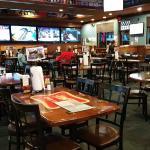 Dining Area at Ralphie's Sylvania