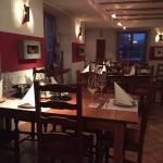 Restaurant Sternensee
