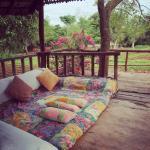 Shreyas Yoga Retreat-bild