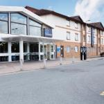 Travel Lodge Peartree Oxford