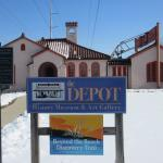 The Depot - Beverly Shores History Museum & Art Gallery