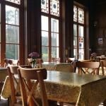 Foto de Kearsney Abbey Tea Room