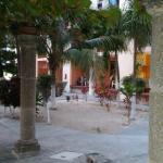Hotel Posada Del Mar Foto
