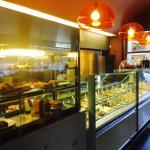 Φωτογραφία: Zillion's Ice Cream Bar