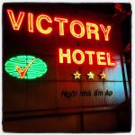 Victory Hotel Foto