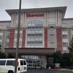 Foto di Sheraton Rockville Hotel