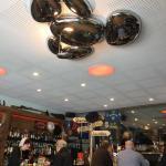 Lindemann's Overtime Bar Foto