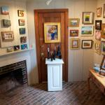 Small Works Gallery (Upper Level)