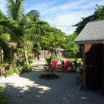 Foto de Changes In Latitudes Bed and Breakfast