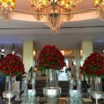 Sulo hotel lobby ✨