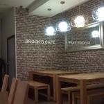 Photo of Brook's cafe