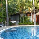 Foto de Eden Bungalow Resort