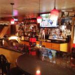 Ambiance of Bar