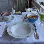 Parituhu Bed and Breakfast Foto