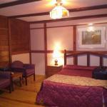 Hotel Alpine Inn