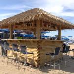 Our Famous Tiki Bar
