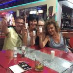 Foto de Vulcano Tamarindo Restaurant